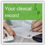 clinical record